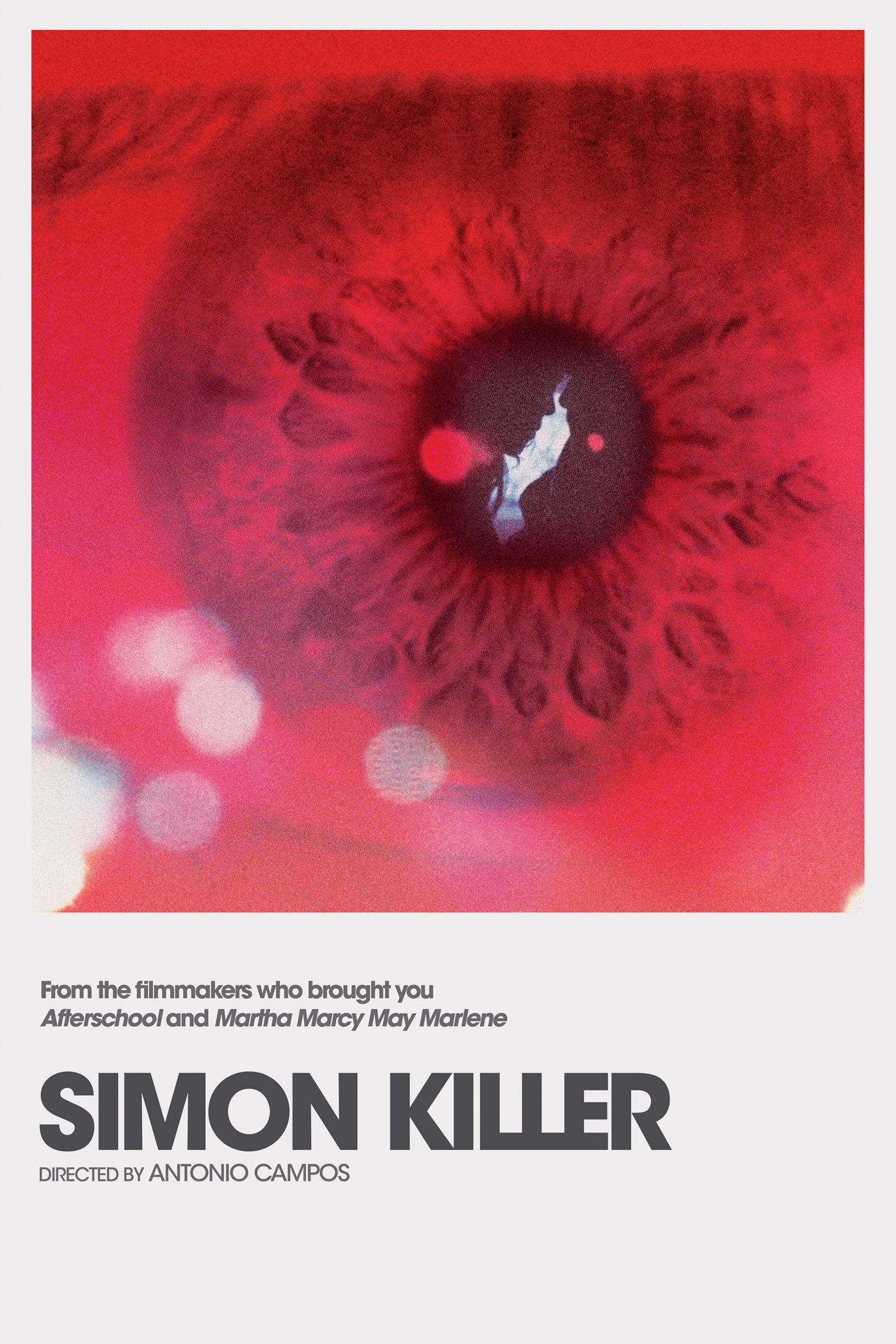 S�t Th? Simon - Simon Killer