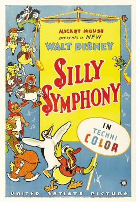 Sinfonias Ingênuas da Disney