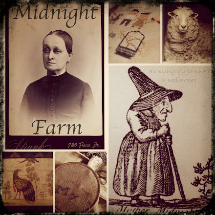 Please visit ~ Midnight Farm