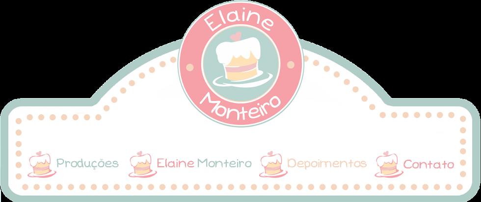 Elaine Monteiro