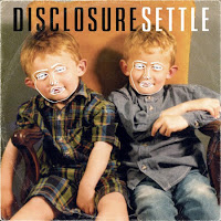 Disclosure. When A Fire Starts To Burn