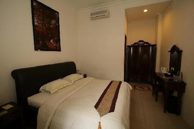 Daftar Harga Hotel Murah di Malang Jawa Timur 2015