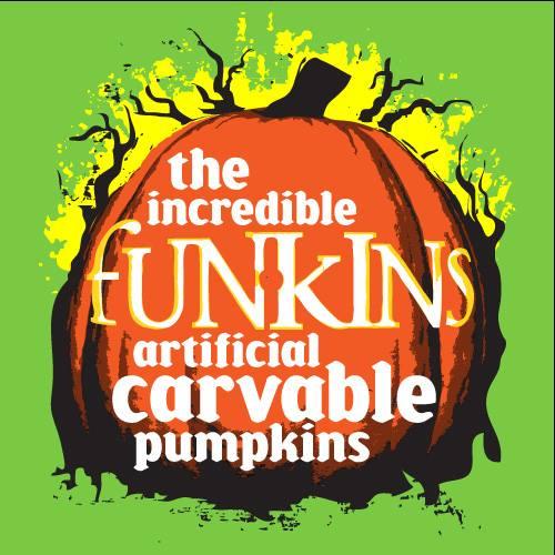 Fun-kins Pumpkins
