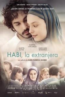Habi, A Estrangeira – Dublado