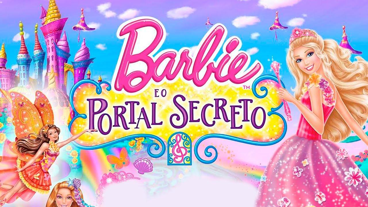 sa de e harmonia jogos da barbie