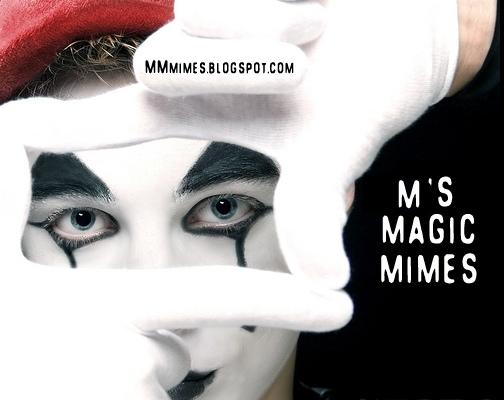M'sMagicMimes