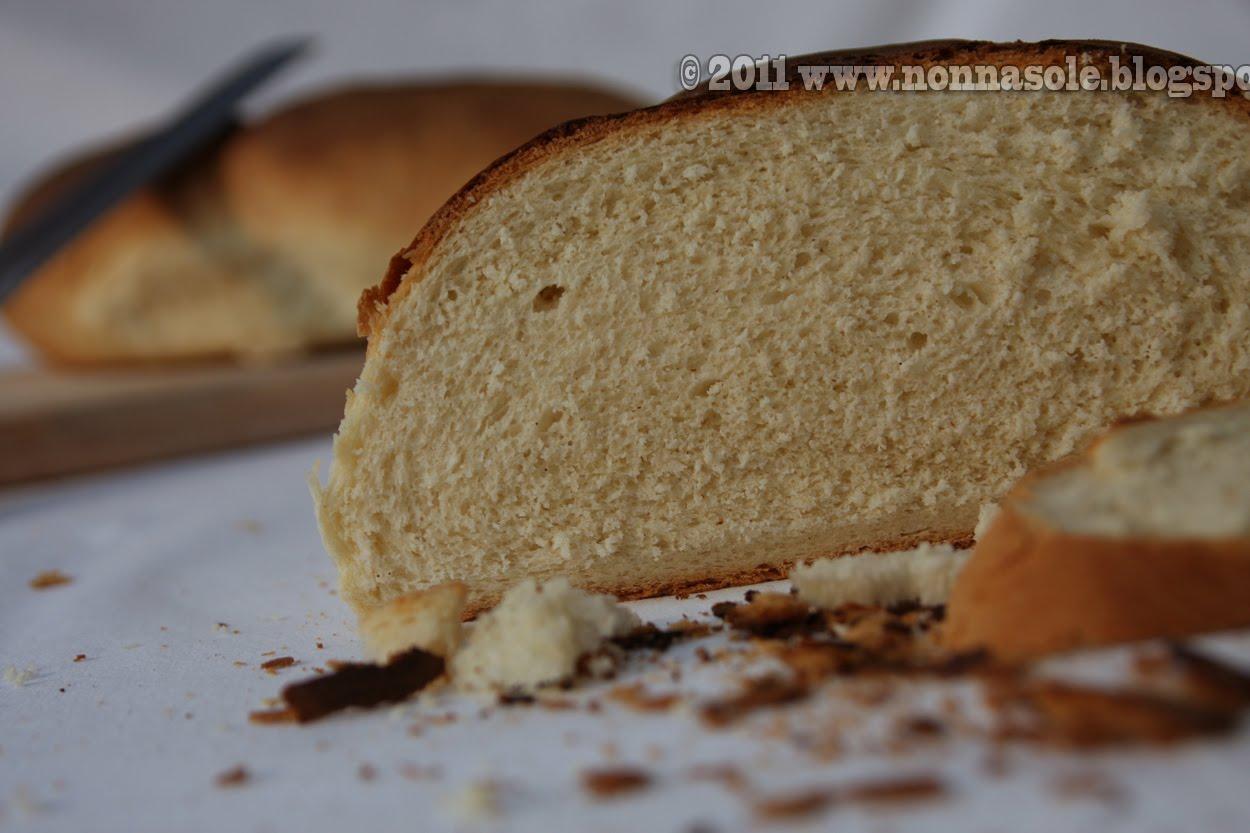La cucina di nonna sole pane della mezz 39 ora delle simili for A cucina ra nonna