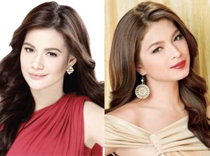 Angel Locsin and Bea Alonzo to star in one movie