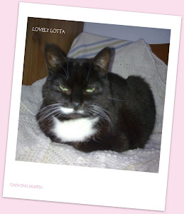 ♥ My lovely Lotta † 20.10.12,see you in heaven ♥