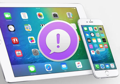 IOS 9 bug, hack iPhone, hack ios