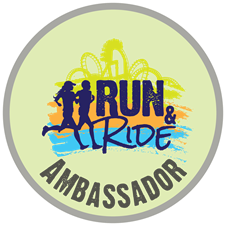 Run and Ride Ambassador
