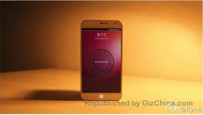 Meizu Akui Pihaknya Sedang Garap Ponsel Ubuntu