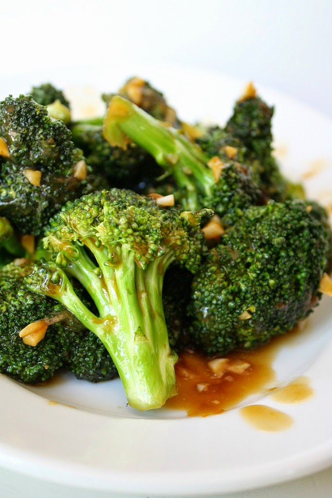 sauteed asian broccoli recipes dishmaps sauteed asian broccoli recipes ...