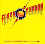 Podcast: Especial del soundtrack  Flash en Híbrido Music