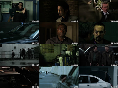 True Justice Death Riders (2012) BluRay 720p 600MB
