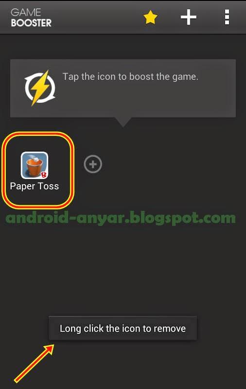 Trik main game hd android lancar tidak berhenti-henti