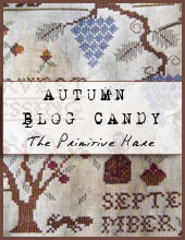 candy primitive hare