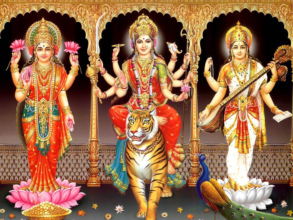 Om Jai Laxmi Mata Maiya Shri Tripura Mata | Free Bhajans