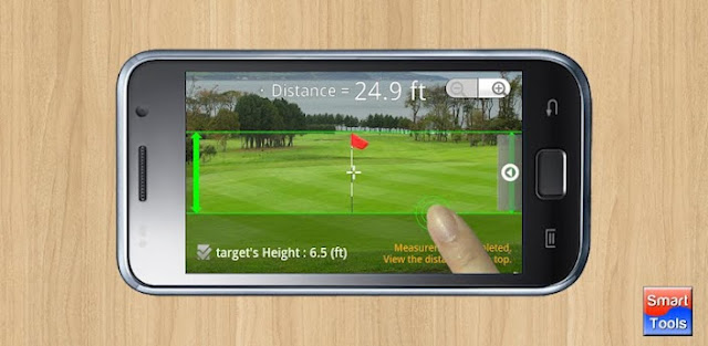 Smart Distance Pro v2.1.5 Apk App