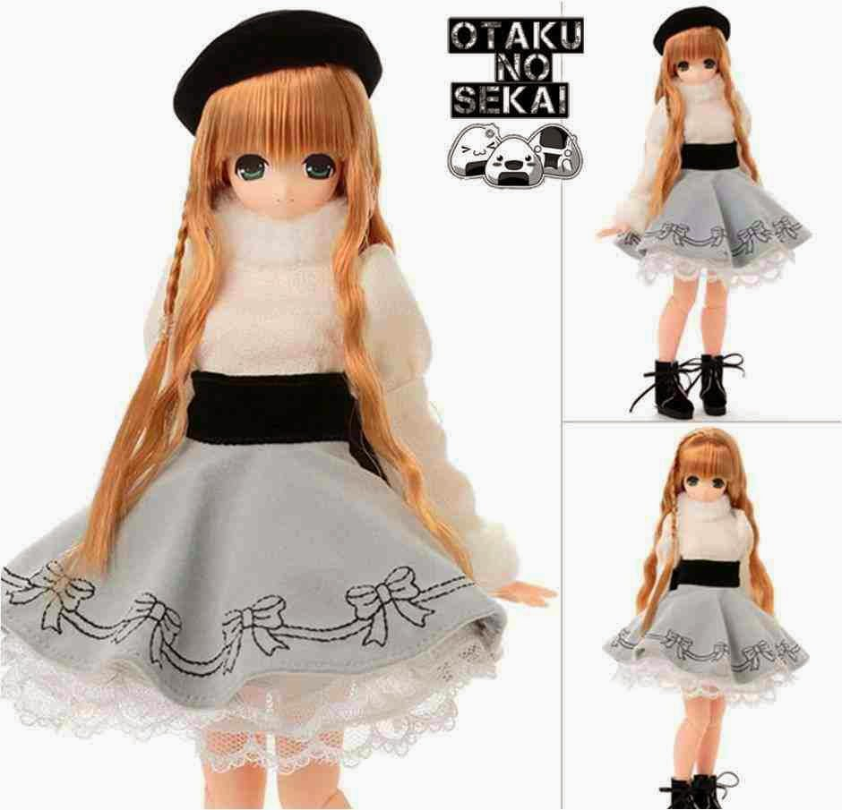 EX Cute 10th Best Selection Miu / Blue Bird's Song II Doll