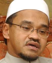 Nasharuddin Mat Isa