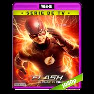 The Flash (2015-2016) Temporada 2 Completa WEB-DL 1080p Audio Ingles 5.1 Subtitulada