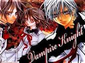 - Vampire Knight -