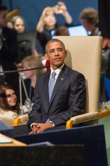 ที่ประชุมสมัชชาใหญ่แห่งสหประชาชาติ  การอภิปรายทั่วไปของการประชุม 70