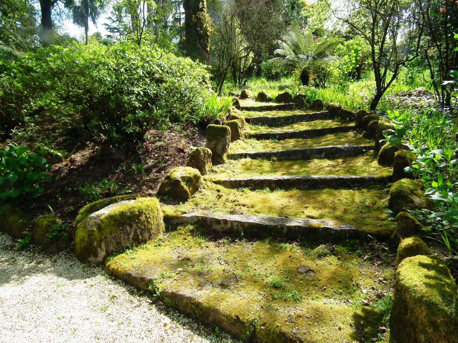 Urbina vinos blog quinta da aveleda arquitectura for El jardin romantico