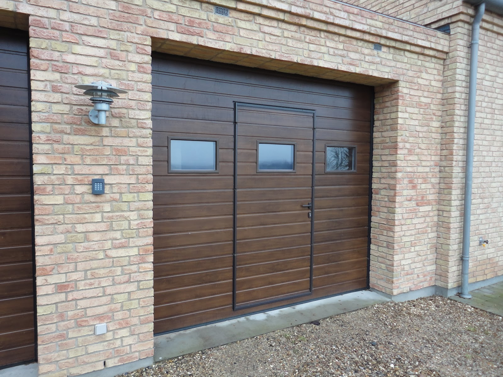 The door industry journal say yes to no heat losses and enough wicket doors with low thresholds and aesthetic narrow profiles can minimize sectional door open and close cycles thus increasing door performance rubansaba