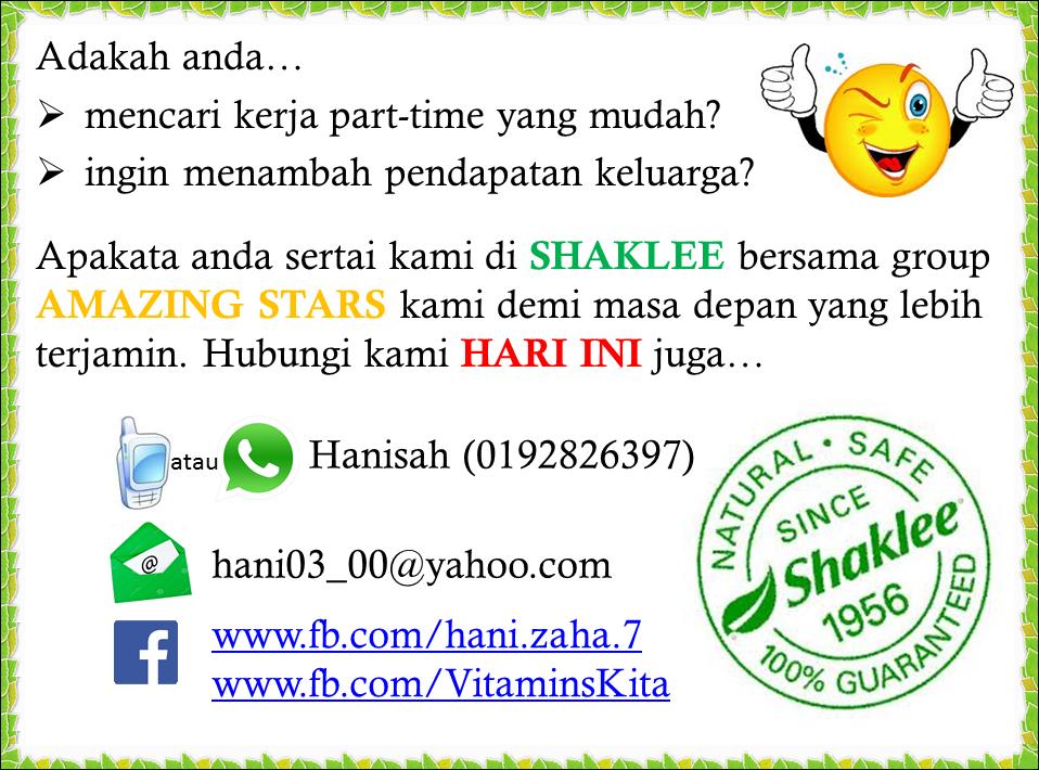 shaklee membership