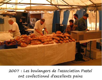 Les photos du Téléthon des Coteaux