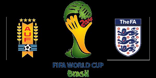 Prediksi Hasil Skor Uruguay Inggris Grup D Pildun 2014