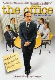 Assistir The Office 1 Temporada Dublado e Legendado