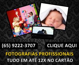 Fotógrafos Cuiabá