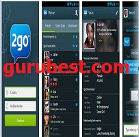 2go chat for android phone