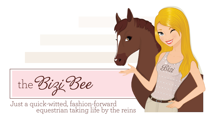 ♕The Bizi Bee♕