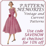 Pattern Memories