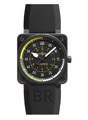 BR 01-92 AIRSPEED