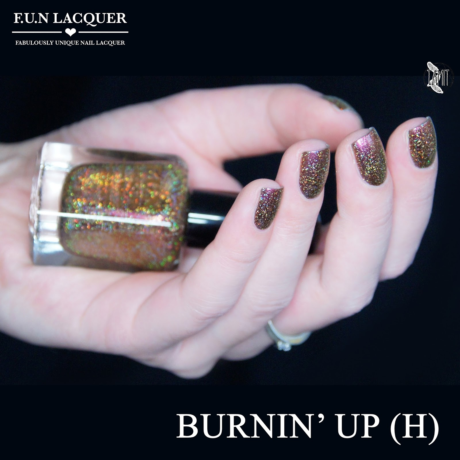 fall in ...naiLove!: F.U.N. Lacquer New Year 2015 Collection ...