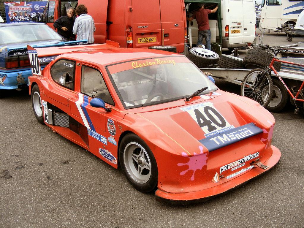 Suzuki SC100, racing cars, badass