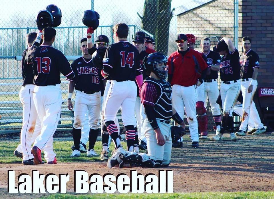 Laker Baseball