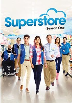 Superstore Temporada 1 en Español Latino