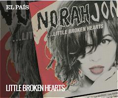 Escucha lo último de Nora Jones
