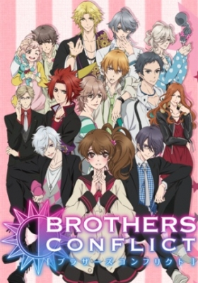 Brothers Conflict (Dub)