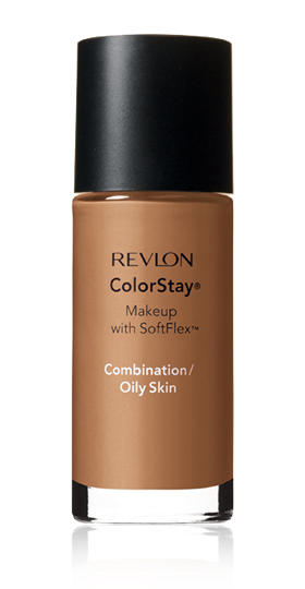 ZooBayDah's Beauty Blog: Revlon Colorstay Foundation Review- 400 ...