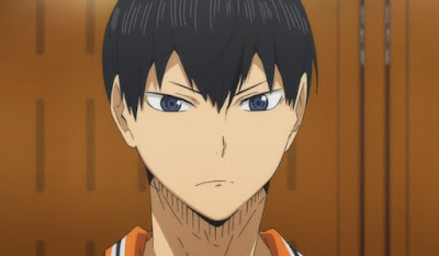 Haikyuu!! BD Episode 17 – 19 (Vol.7) Subtitle Indonesia