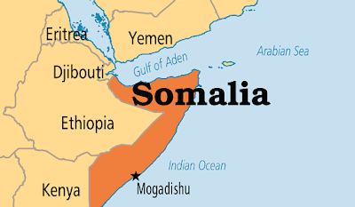 Somalia Bans Christmas, New Year Celebrations