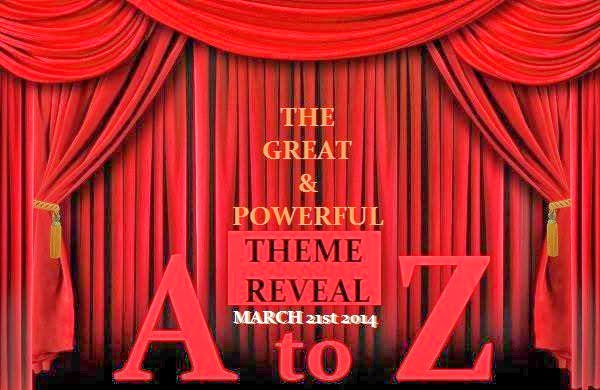 AtoZ,April A to Z Challenge, Theme Reveal , true stories, itsmy life, indian girls secrets