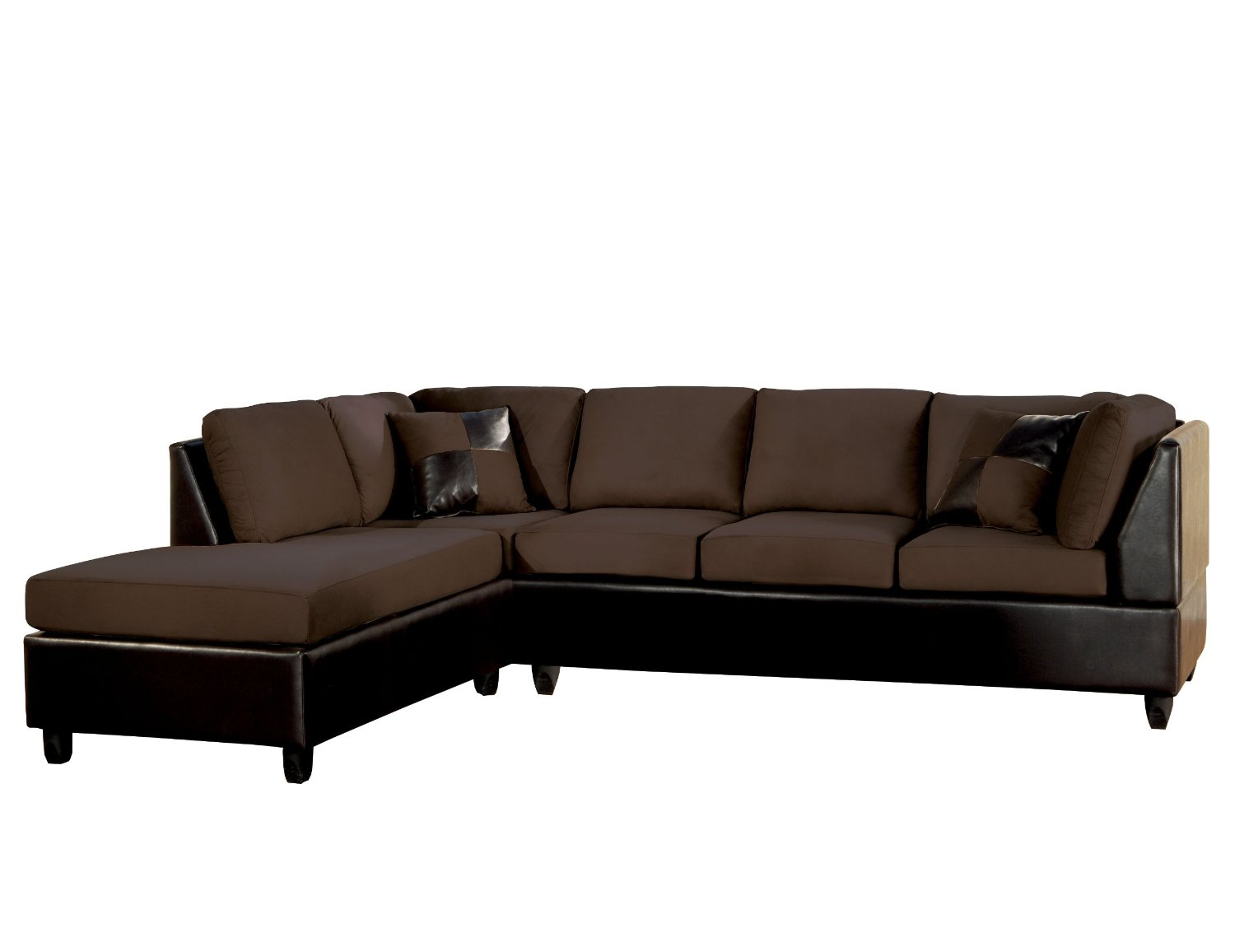 small sectional sleeper